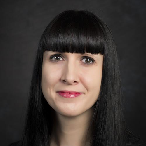 Dr. Jennifer Pupard