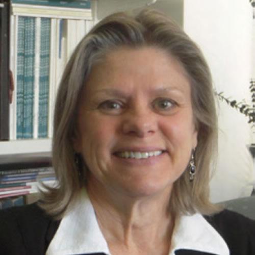 Dr. Karen St. Clair
