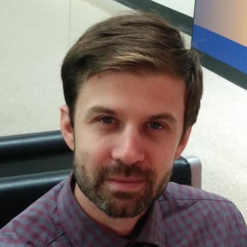 Dr. Brian Zurowski