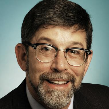 Jeff Leiter, Ph.D.
